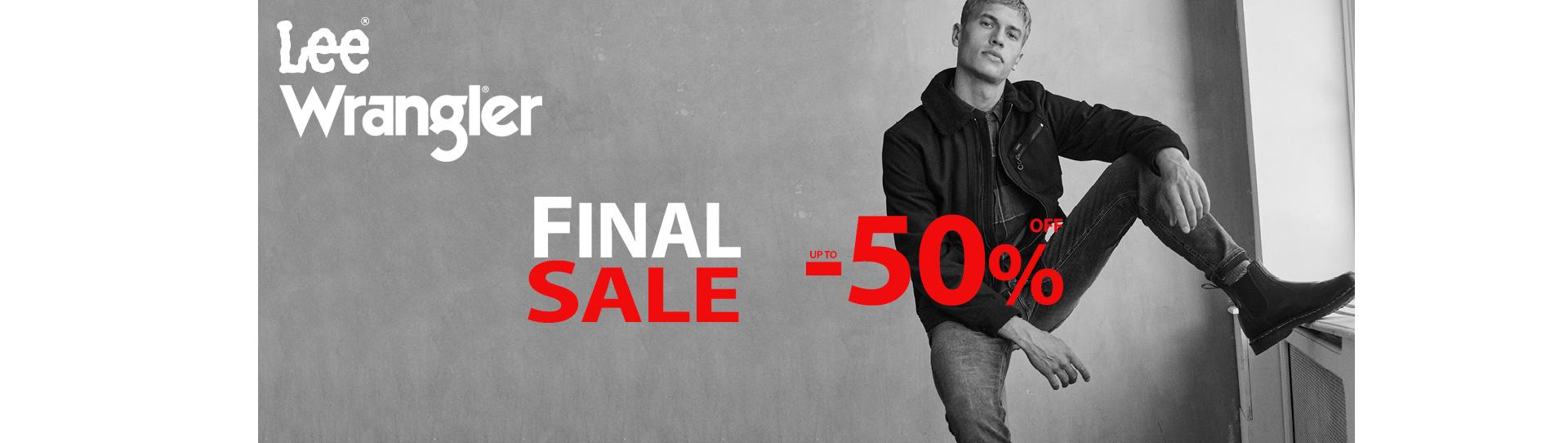 Sale fw20