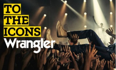 Wrangler Icons?>