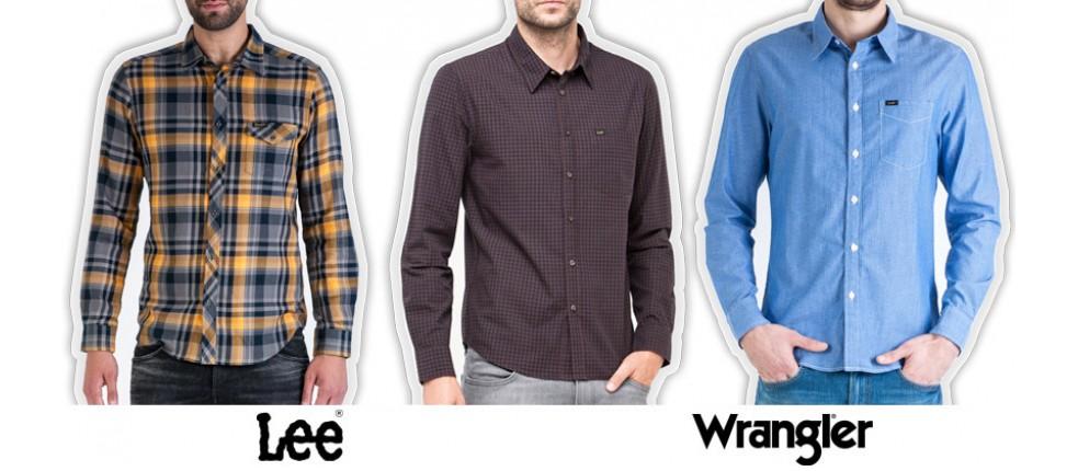 Men - Shirts