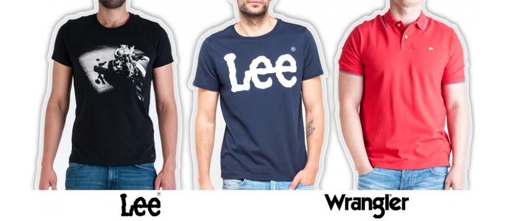 Men - T-shirts