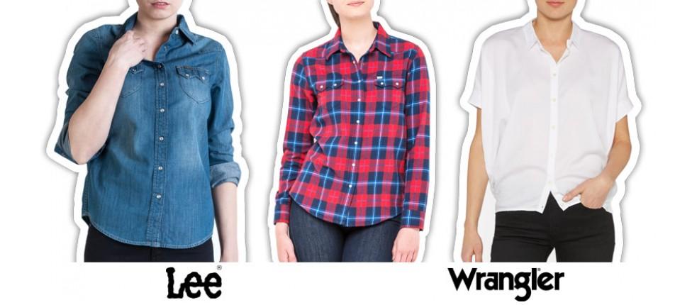 Women - Shirts