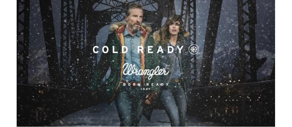 Wrangler Cold Ready