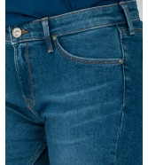 Jeansy Lee Marion Straight L301 Blue