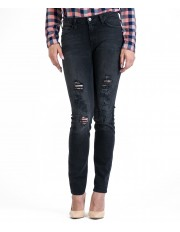 Lee Jeans Elly L305 Black Rip