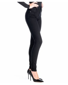 Lee Scarlett Super High L30L Black Rinse