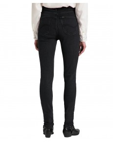 Jeansy Lee Ivy L32E Black Whitley