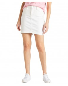 Lee MID SKIRT L38J Rinse