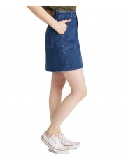 Lee MILITARY SKIRT L38K Mid Jelt