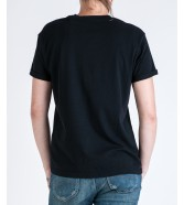 Lee GRAPHIC TEE L40A Black