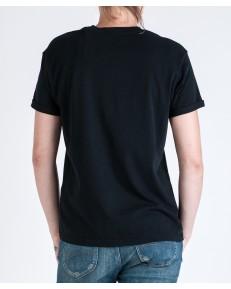 Lee T-shirt GRAPHIC TEE L40A Black