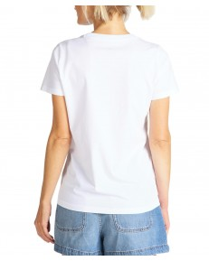Lee GRAPHIC TEE L41A Bright White