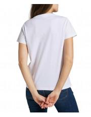 T-shirt Lee TEE L43D White