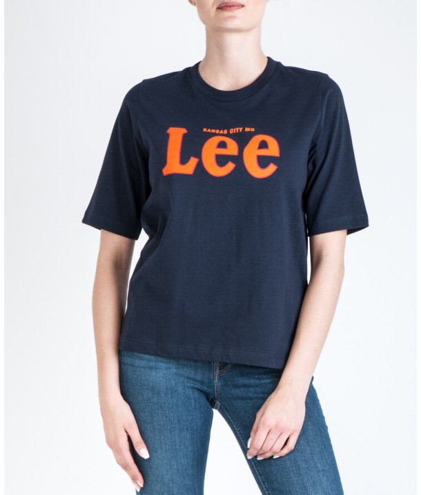 Lee TEE L43R Midnight Navy L43RAIMA