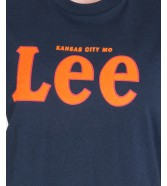 Lee TEE L43R Midnight Navy