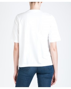 Lee TEE L43R Off White