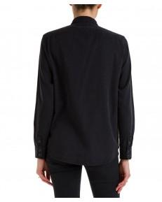 Koszula Lee WESTERN SHIRT L45D Black