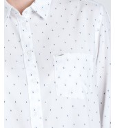 Lee ONE POCKET SHIRT L45T Bright White