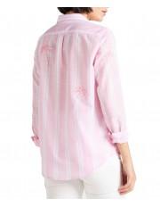 Lee ONE POCKET SHIRT L45T La Pink