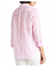 Koszula Lee ONE POCKET SHIRT L45T La Pink