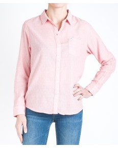 Lee ONE POCKET SHIRT L46B Nectarine