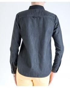Lee Shirt MIXED UP SHIRT L501 Steel Grey