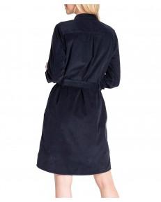 Sukienka Lee SHIRT DRESS L50A Midnight Navy