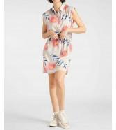 Lee TROPICAL DRESS L50D Ecru