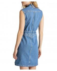 Lee DRAWSTRING DRESS L50H Clean Callie