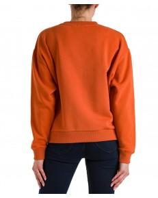 Bluza Lee SWEATSHIRT L53L Desert Orange