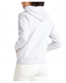 Lee ZIP THROUGH HOODIE L53Q Grey Mele