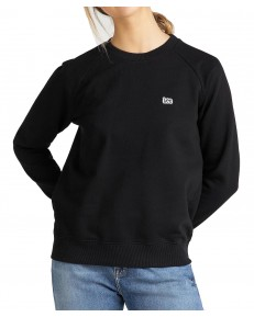 Lee PLAIN NECK SWS L53R Black