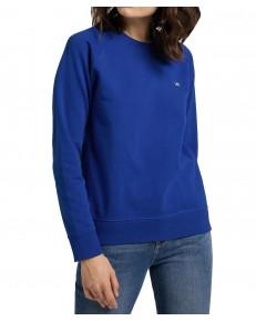 Lee PLAIN NECK SWS L53R Surf Blue