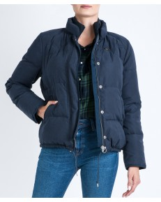 Lee PUFFER JACKET L56M Night Sky