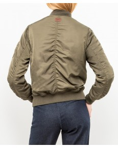 Lee JACKET BOMBER JACKET L58S Army Green