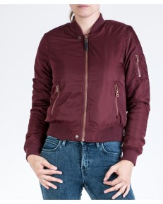 Lee JACKET BOMBER JACKET L58S Tawny Port