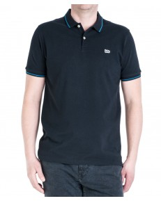 Lee PIQUE POLO L61A Black