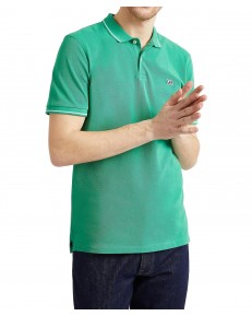 Lee PIQUE POLO L61A Green