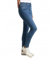 Jeansy Lee Scarlett High L626 Mid Madion
