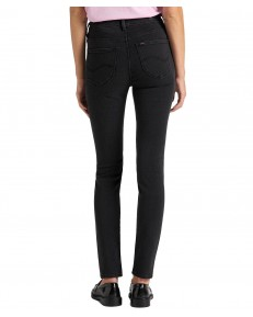 Lee Scarlett High L626 Washed Black