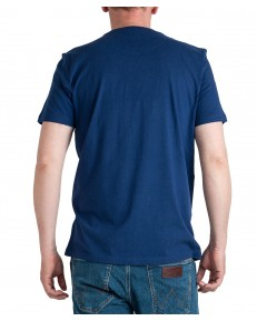 Lee KANSAS CIRCLE TEE L62C Blueprint