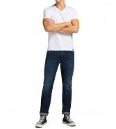 Lee TWIN PACK V NECK TEE L62E White