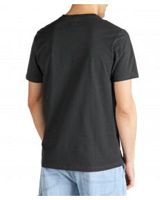 Lee PRIDE TEE L62R Washed Black