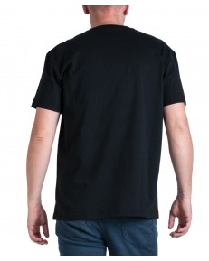 Lee SUNSET LIMITED TEE L63W Black