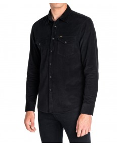 Lee WESTERN SHIRT L644 Black