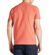 Lee POCKET TEE L64P Paprika