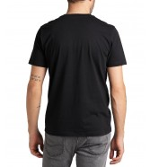 Lee LOGO VARIATION TEE L65X Black