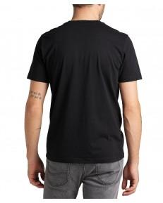 Lee LOGO VARIATION TEE L65X Black