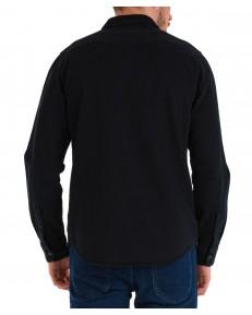 Koszula Lee REGULAR WESTERN SHIRT L66W Black