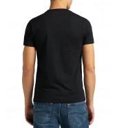 T-shirt Lee TWIN PACK CREW L680 Black