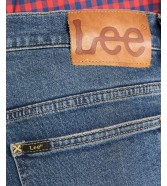 Jeansy Lee Rider L701 Mid City Tint